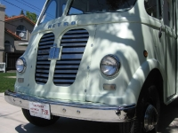 Awesome Old Milk Truck For Sale – Ice Cream Man