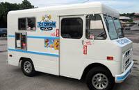 Fleet – Ice Cream Man